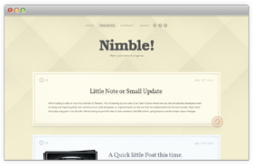 Nimble